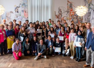 Study MS in Netherlands - Utrecht Excellence Scholarships