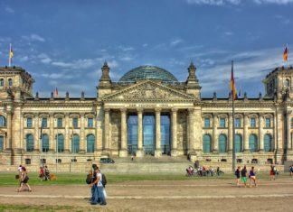 Scholarship for International Students - Study in Germany