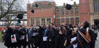 International Scholarship in UK- Bath Spa University