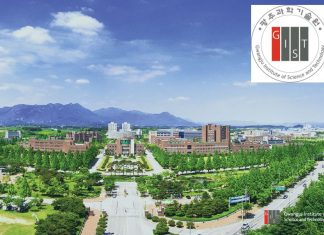 Global Intern Program (GIP) in Republic of Korea (eight-weeks Internship)